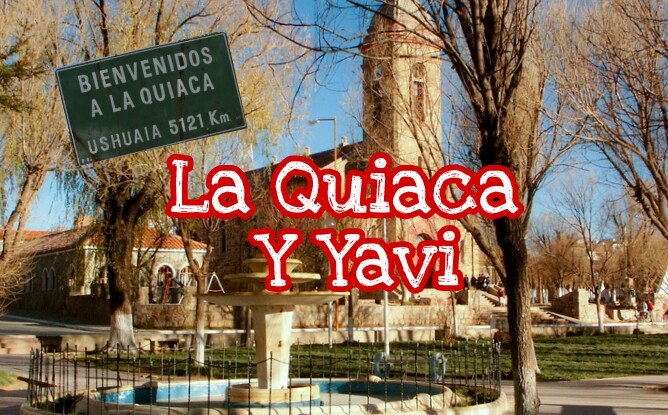 excursion a la quiaca jujuy